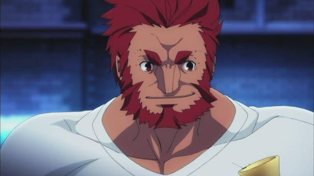 Fate/Zero 11화 썸네일
