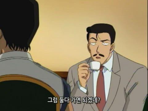 (자막) 명탐정 코난 part 2 381화 썸네일