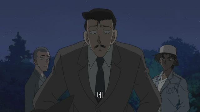 """(자막) 명탐정 코난 """"스릴 넘치는 사건"""" 모음 479-2화 썸네일"""
