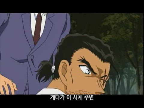 """(자막) 명탐정 코난 """"스릴 넘치는 사건"""" 모음 516-2화 썸네일"""