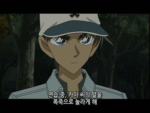 """(자막) 명탐정 코난 """"스릴 넘치는 사건"""" 모음 517화 썸네일"""