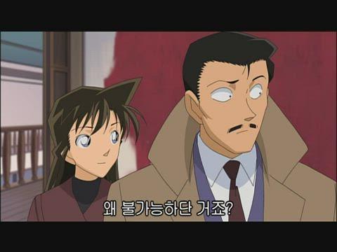 """(자막) 명탐정 코난 """"스릴 넘치는 사건"""" 모음 559화 썸네일"""