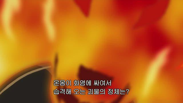 """(자막) 명탐정 코난 """"핫토리 명추리"""" 모음 613화 썸네일"""