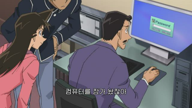 """(자막) 명탐정 코난 """"스릴 넘치는 사건"""" 모음 673화 썸네일"""