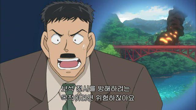 (자막) 명탐정 코난 part 12 724화 썸네일