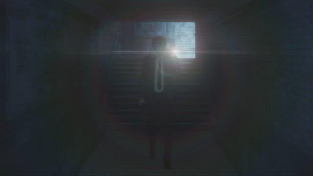 PSYCHO-PASS 1기 10화 썸네일