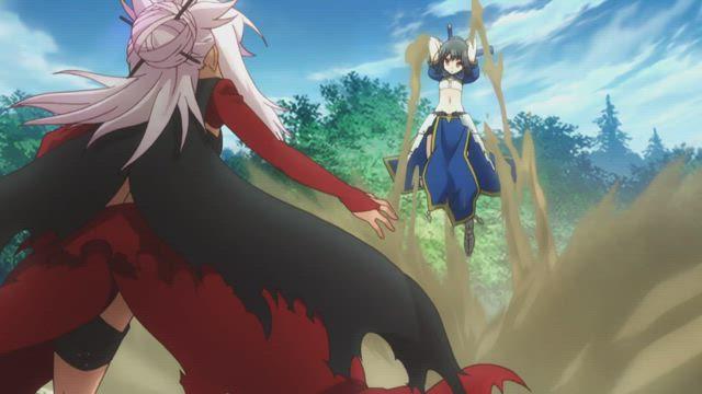 Fate/kaleid liner 프리즈마☆이리야 2wei! 6화 썸네일