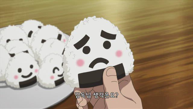 SHIROBAKO 23화 썸네일