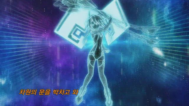초차원 게임 넵튠 : The Animaiton 1화 썸네일