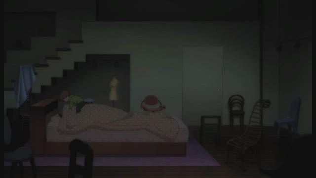 마법소녀 마도카 마기카 1화 썸네일