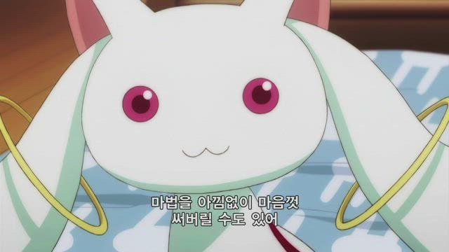 마법소녀 마도카 마기카 6화 썸네일