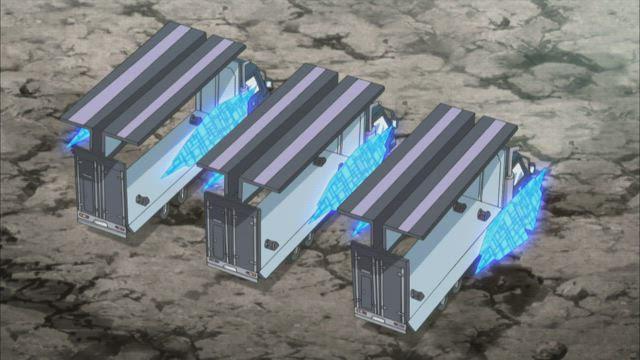 포켓몬스터 XY 3기 54화 썸네일