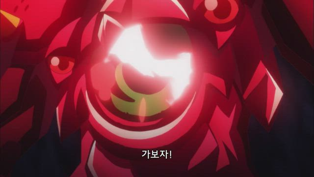 하이스쿨 D×D HERO 6화 썸네일