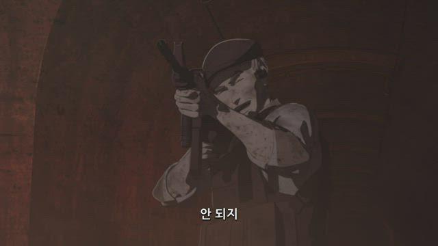 아인 2기 13화 썸네일