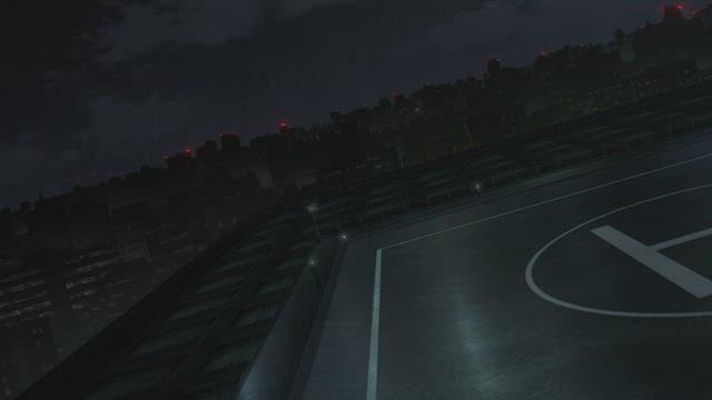도쿄 구울 : re 11화 썸네일