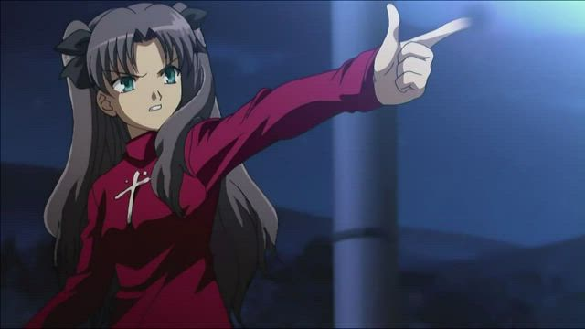 Fate/stay night 4화 썸네일