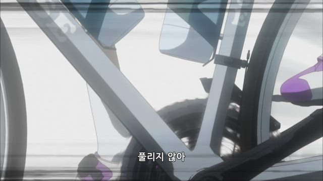겁쟁이 페달 GRANDE ROAD (2기) 3화 썸네일