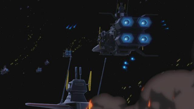 기동전사 건담 디 오리진 6 - 탄생 붉은 혜성 썸네일