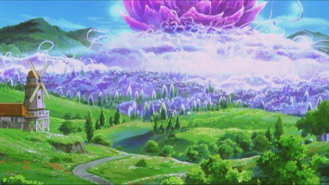 극장판 포켓몬스터 <결정탑의 제왕 앤테이> 썸네일