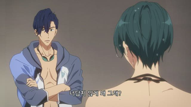Free!-Dive to the Future- 7화 썸네일