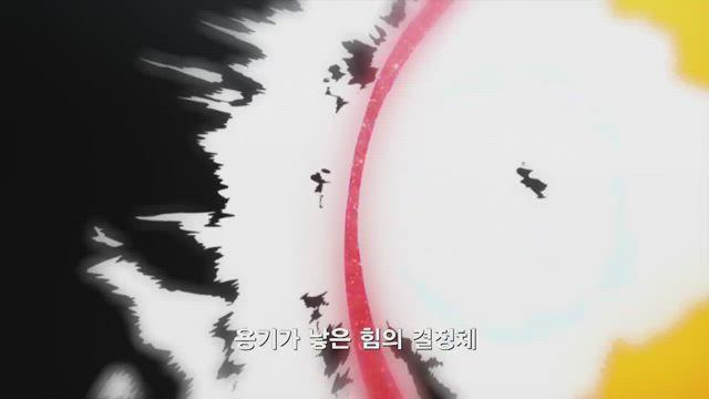 (자막) 나의 히어로 아카데미아 2기 1화 썸네일