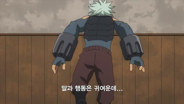 (자막) 나의 히어로 아카데미아 2기 19화 썸네일