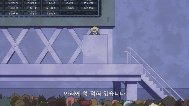(자막) 나의 히어로 아카데미아 3기 22화 썸네일