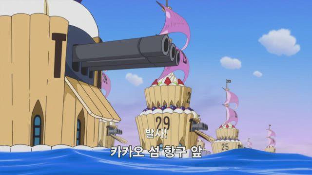 원피스 22기 (자막) 6화 썸네일