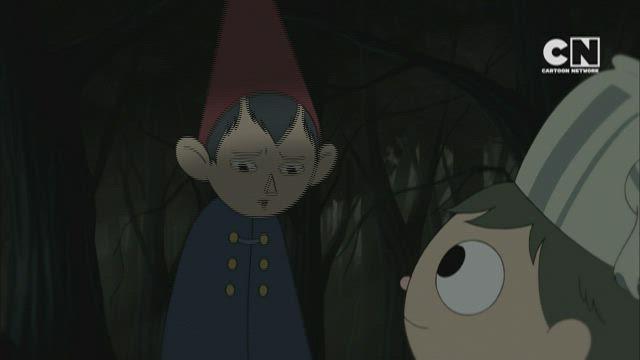 숨겨진 숲의 비밀 1화 썸네일