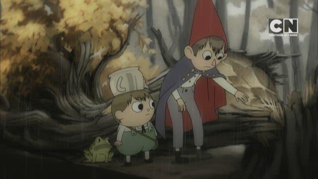 숨겨진 숲의 비밀 7화 썸네일