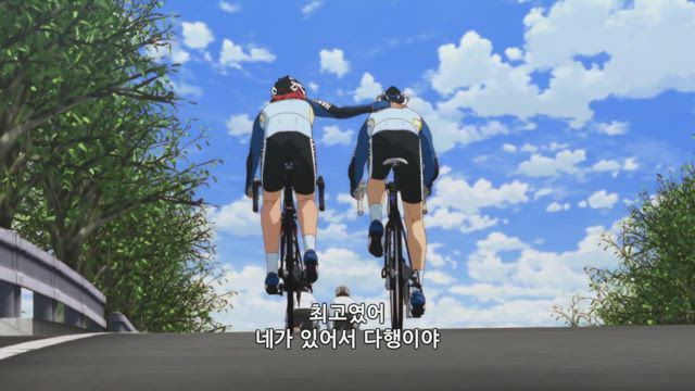 겁쟁이 페달 NEW GENERATION (3기) 7화 썸네일