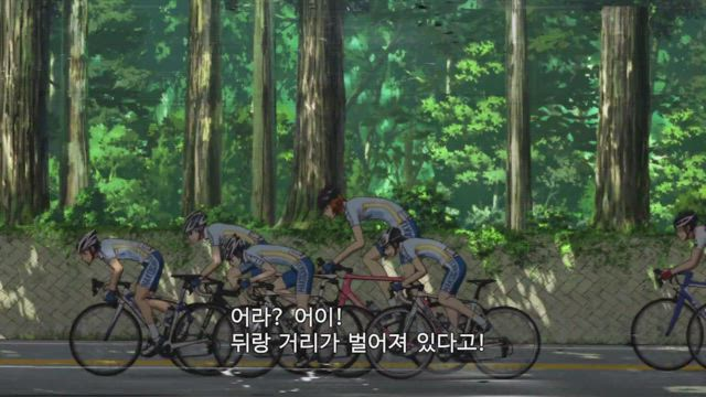 겁쟁이 페달 NEW GENERATION (3기) 21화 썸네일