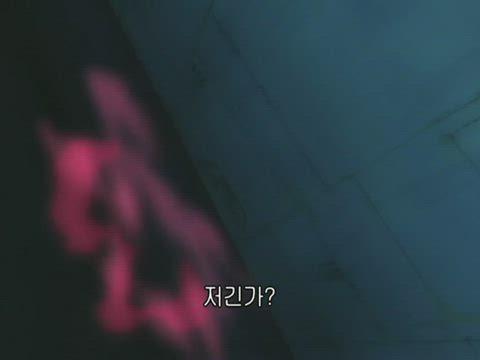창궁의 파프너 1기 9화 썸네일