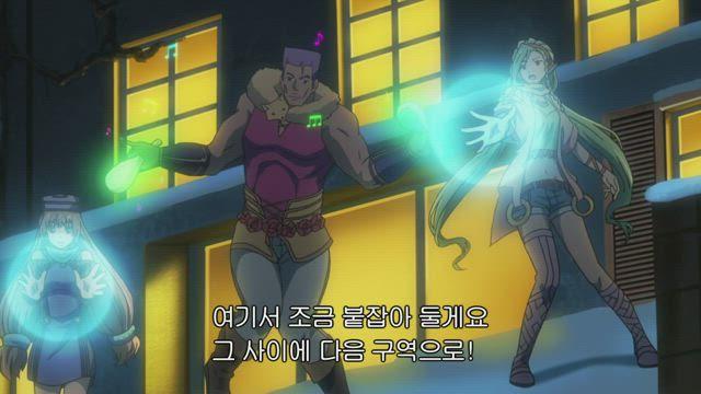 로그 호라이즌 2기 8화 썸네일