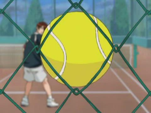 테니스의 왕자 17화 썸네일