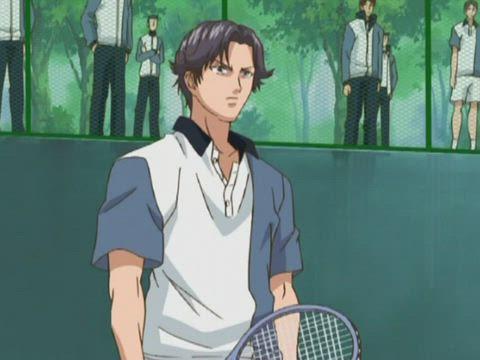 테니스의 왕자 66화 썸네일