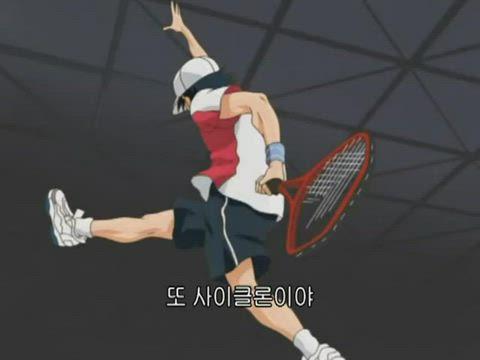 테니스의 왕자 159화 썸네일