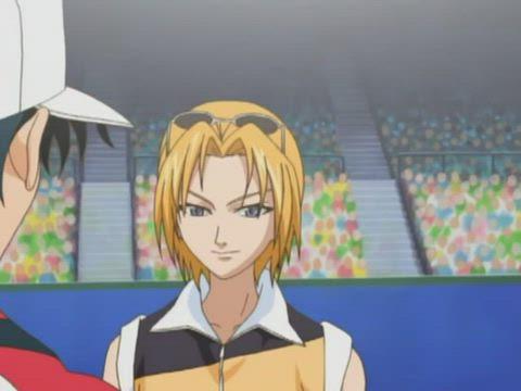 테니스의 왕자 158화 썸네일