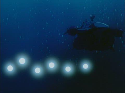 신비한 바다의 나디아 21화 썸네일