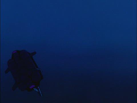 신비한 바다의 나디아 22화 썸네일