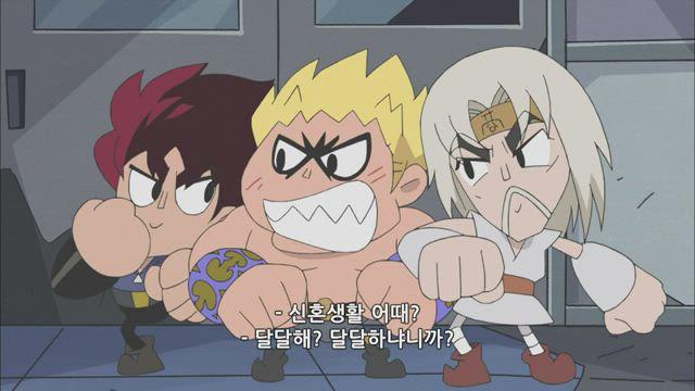 DD북두의 권 2 딸기맛+ 7화 썸네일