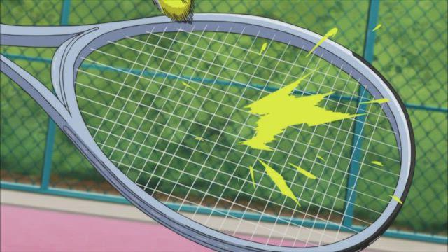 신 테니스의 왕자 OVA : vs Genius 10 3화 썸네일