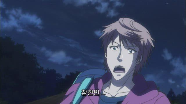 신 테니스의 왕자 OVA : vs Genius 10 8화 썸네일