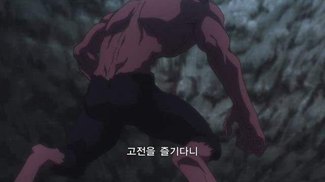 헌터X헌터 리메이크 (2011) 119화 썸네일