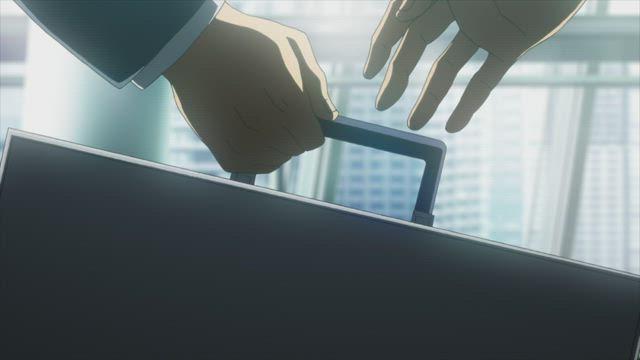 도쿄 구울 11화 썸네일