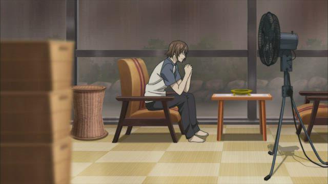 신 테니스의 왕자 OVA 4화 썸네일