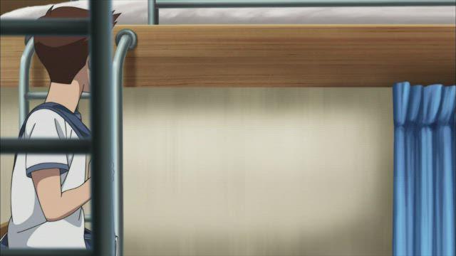 신 테니스의 왕자 OVA 7화 썸네일