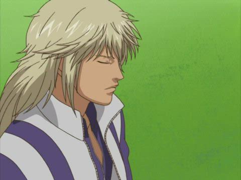 테니스의 왕자 OVA : 전국대회편 part 1 3화 썸네일