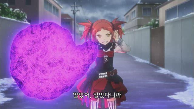 Fate/kaleid liner 프리즈마☆이리야 3rei!! 2화 썸네일