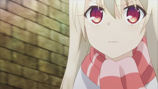 Fate/kaleid liner 프리즈마☆이리야 3rei!! 3화 썸네일